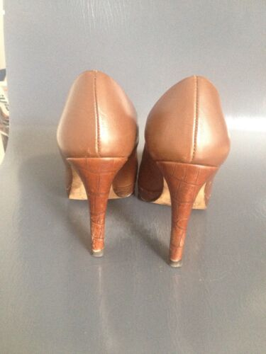 Dutti 3 Massimo Platform Shoes Eu Brown Uk 36 d1wWgX6