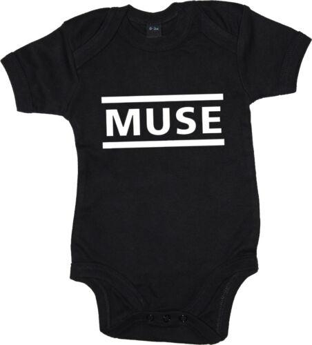 bb nipple Rock babygrow BABY MUSE Birth to 18 month Idea Gift Christmas