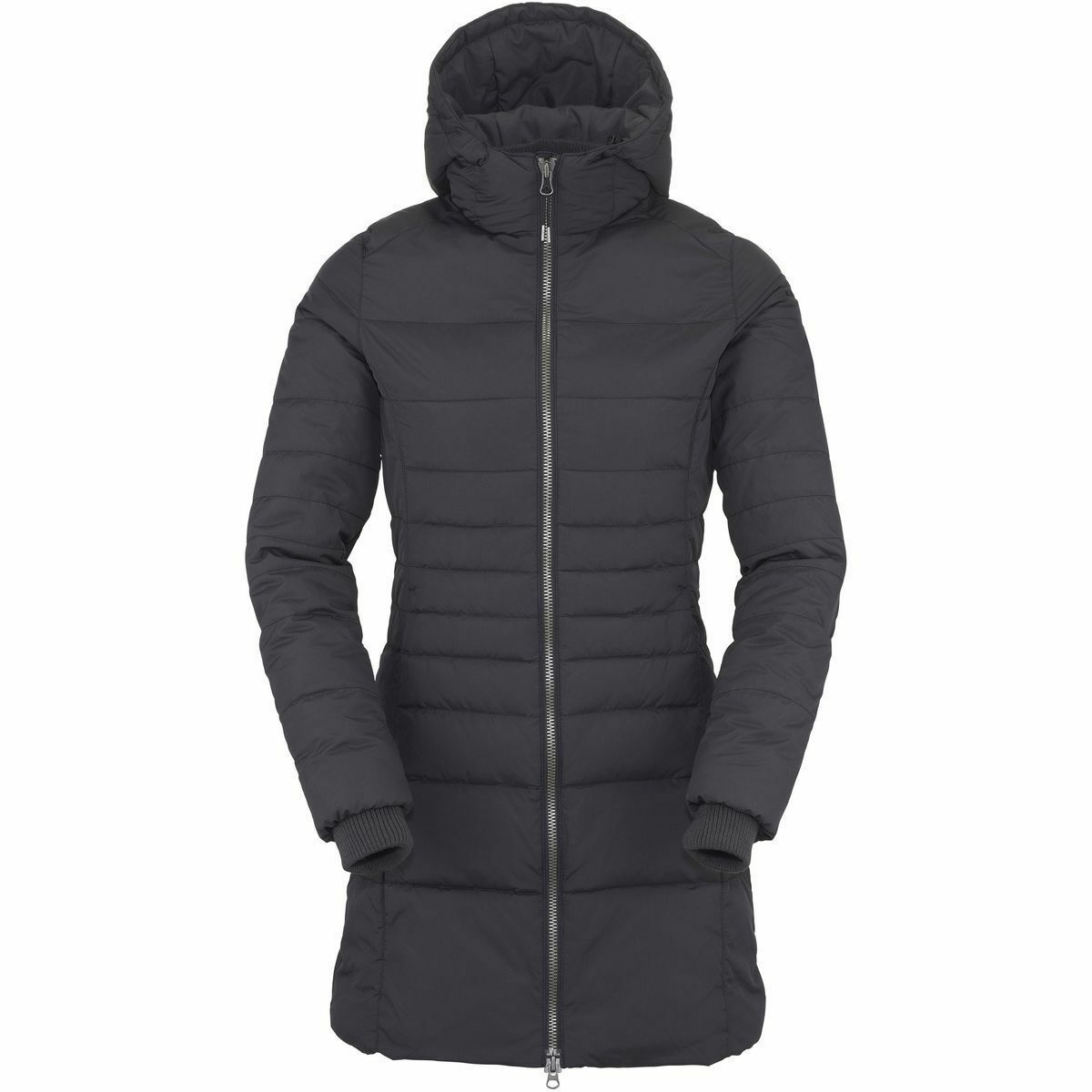 Eider Orgeval II ISOLATO ELOFT DOWN COAT donna TAGLIA 12 Medium FR 40