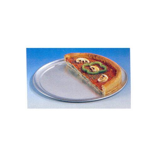 "Pizzeria Store Aluminum Pizza Tray Size 7/"""