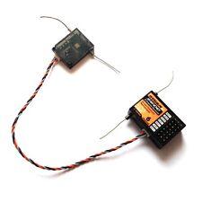 Storm S600 DSM2 2,4GHz Empfänger Spektrum, Orange RX kompatibel DX6i DX7 DX9