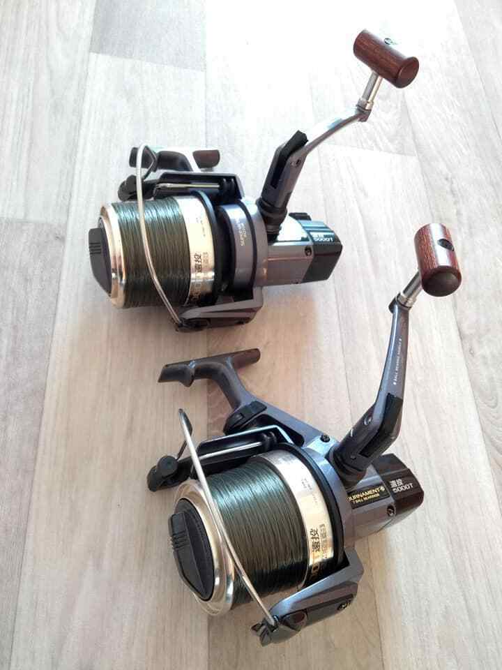 DAIWA Tournament S5000T  - made in Japan  factory direct sales