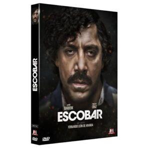 DVD-034-Escobar-034-Javier-Bardem-Penelope-Cruz-NEUF-SOUS-BLISTER
