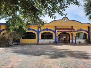 LOCAL COMERCIAL EN RENTA EN CASCO DE GUADALUPE