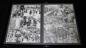 1960-Pittsburgh-Pirates-World-Series-Parade-Framed-12x18-Photo-Display