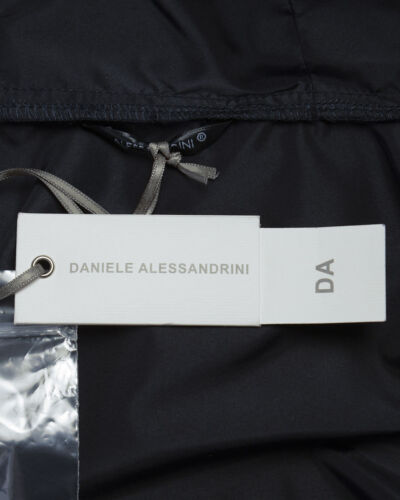 Alessandrini Jacket Giubbotto X749s15563701 Giubbino Daniele 23 Blu Uomo E6qRHUBw