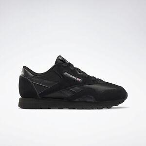 Reebok-Kids-039-Classic-Nylon-Shoes-Preschool