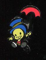 Cute Cutie Stylized Characters Mystery Jiminy Cricket Disney Pin 119545