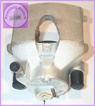 Bremssattel für VW Caddy III Kombi 2147153/_33