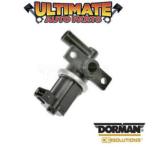 Dorman: 911-790 - Fuel Vapor Canister Vent Solenoid
