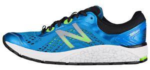 NEW BALANCE 1260v7 Bolt/Blue/Energy Lime Men's Running Sneakers 1142 Size 10 D