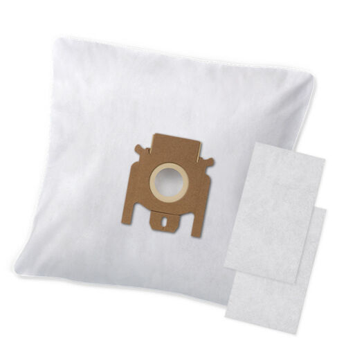 10 Staubsaugerbeutel Filter passend für MIELE PARKETT /& CO 5000 S 5260 S 5261
