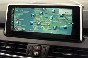Details About Bmw Navigation Map Update One Time Fsc Code Europe Next 2019 1 Maps