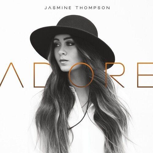 Jasmine Thompson - Adore [New CD] UK - Import