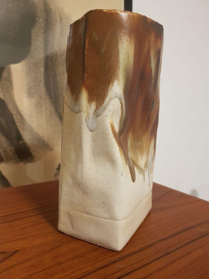 Keramik, Vase, Ukendt