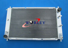 FORD MUSTANG 97-04 98 99 00 01 02 03 04 MT V8 4.6 ALUMINUM RADIATOR