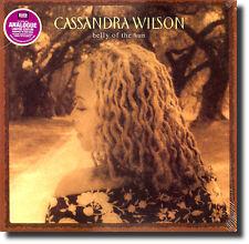 Cassandra Wilson , Belly Of The Sun (2LP-180g Vinyl Limited Edition Audiophile)