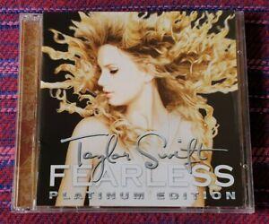 Taylor-Swift-Fearless-Platinum-Thailand-Press-Cd