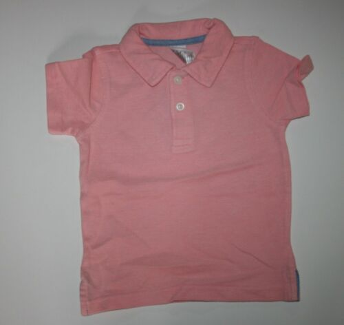6 10 year  NWT 7 8 New Gymboree Picnic Party Line Pink Polo Shirt Size 5