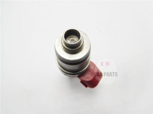 Original High Fuel Injector JS28-2 15710-77EA0 for Suzuki-Isuzu 1.8 2.0 2.3 2.6