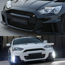 ROADRUNS Front Body Kit Bumper for Hyundai Genesis Coupe BK2 2013+  [UNPAINTED]
