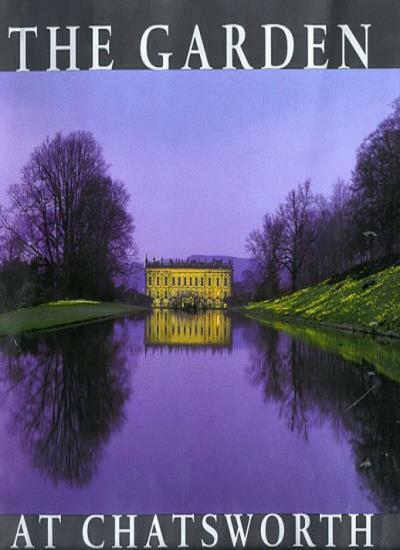 The Garden at Chatsworth,The Duchess of Devonshire,Gary Rogers