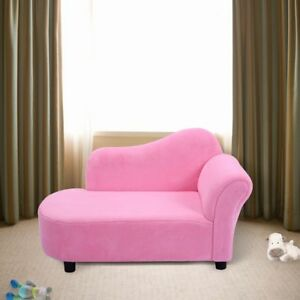 Peachy Details About Kids Children Coral Fleece Lounger Sofa Chair Day Bed Bedroom Couch Seat Chair Gmtry Best Dining Table And Chair Ideas Images Gmtryco