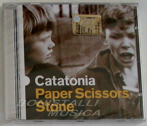CATATONIA-PAPER-SCISSORS-STONE-CD-Sigillato