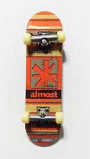 Almost Tech deck, 96mm Fingerboard, Almost skateboard