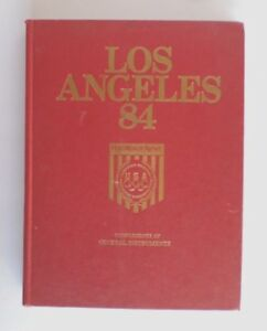 1984-Los-Angeles-Summer-Games-of-the-XXIII-Olympics-General-Instruments