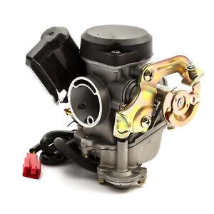 Broco Soffocare elettrico carburatore automatico for Kymco Agility 50 4T Persone 50 4T