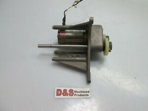 Pittman-GM8712E704-Gear-Motor-96-1-Ratio-24VDC-With-Gear-Mount