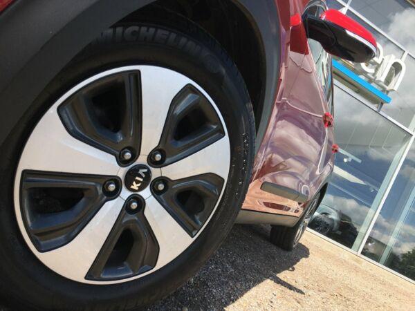 Kia Niro 1,6 HEV Comfort DCT - billede 1