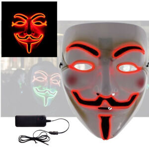 Red-LED-Halloween-Cosplay-Anonymous-Vendetta-Guy-Fawkes-Light-Up-Mask-Costume