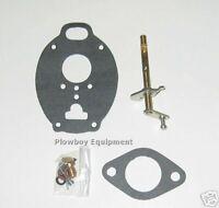 Basic Carburetor Kit For 381984r91 Carb Ih Farmall 560