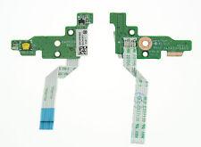 Hp Pavilion G6 2000 Series Power Button Board Cinta Con Cable 683549-001