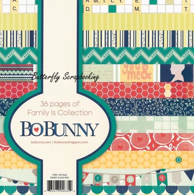 BoBunny 12x12 scrapbooking paper Sleigh Ride collection Magic 2 sheets