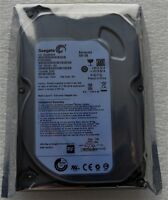Seagate Barracuda St500dm002 Hard Drive 500gb 7200 Rpm 16mb Sata 6.0gb/s 3.5