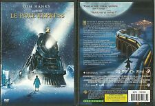 DVD - LE POLE EXPRESS ( DESSIN ANIME / CONTE DE NOEL )