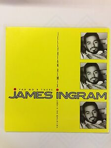 JAMES-INGRAM-YA-MO-B-THERE-7-VINYL-SINGLE-IN-A-PICTURE-SLEEVE