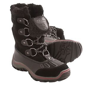 7be977ab989b Image is loading Pajar-Women-039-s-Alina-Snow-Boots-Insulated-