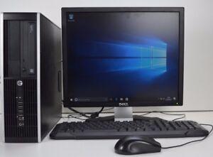 Ufficio-PC-Desktop-HP-Quad-i7-3770-3-4-GHz-8-GB-DDR3-500-GB-HD-di-Windows-10-19-034-TFT
