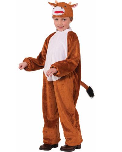 Cow Kids Costume