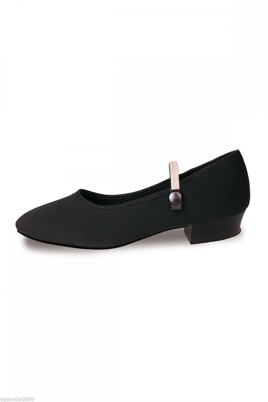 NEU NEU NEU Tappers and Pointers niedriger Absatz Charakter Schuhe Schuhe alle Größen 92af37