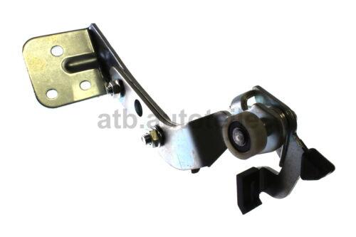 Porta Scorrevole Guida a Rulli Fiat Ducato Citroen Jumper Peugeot Boxer