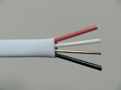 125 ft 14//3 NM-B WG Romex Wire//Cable
