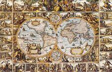 1000 pcs Art Jigsaw Puzzle - Magna Carta by Anonymous
