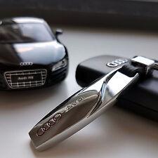 Schlüsselanhänger Audi S Line ★ A1 A3 A4 A5 A6 A7 A8 Q3 Q5 Q7 S3 S4 S5 RS6 R8 TT