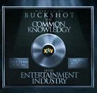 Common Knowledgy of the Entertainment Industry by Buckshot (CD, Jan-2011, Duck Down Entaprizez)