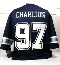 b8bf47ccee7 item 5 Nike Dallas Cowboys Taco Charlton Mens Game Jersey #97 Navy Blue  Size X-Large -Nike Dallas Cowboys Taco Charlton Mens Game Jersey #97 Navy  Blue Size ...